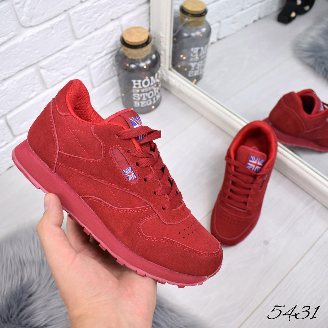 Купить Кроссовок женский красный женскую обувь по низкой цене ... abbdc568d43