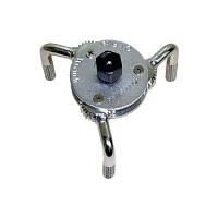 Съемник фильтра краб 64 - 120 мм, прямой (С-4566A) Alloid