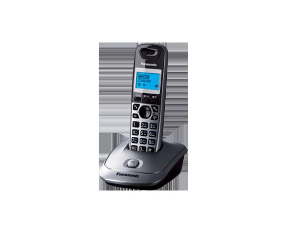 Panasonic KX-TG2511UAM радиотелефон