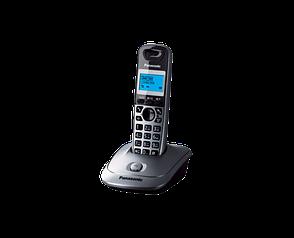 Panasonic KX-TG2511UAM радиотелефон, фото 2