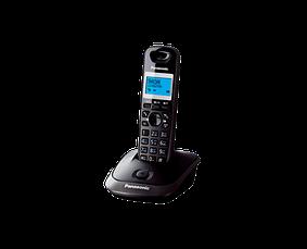 Panasonic KX-TG2511UAM радиотелефон, фото 3