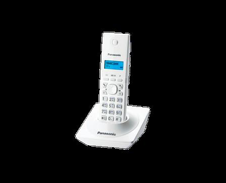 Panasonic KX-TG1711UAB радиотелефон, фото 2