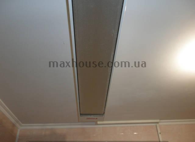 Использование инфракрасных систем отопления для жилых помещений 5