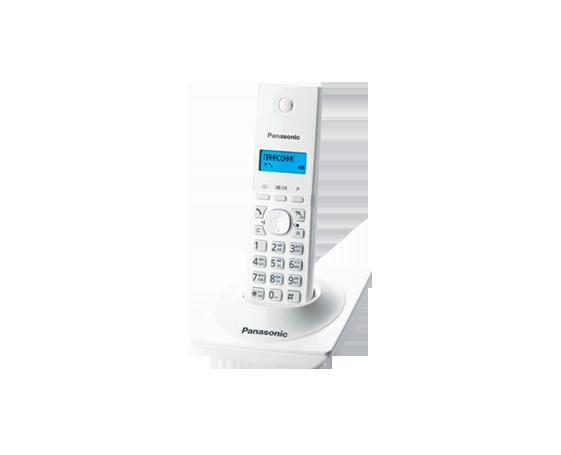 Panasonic KX-TG1711UAW радиотелефон