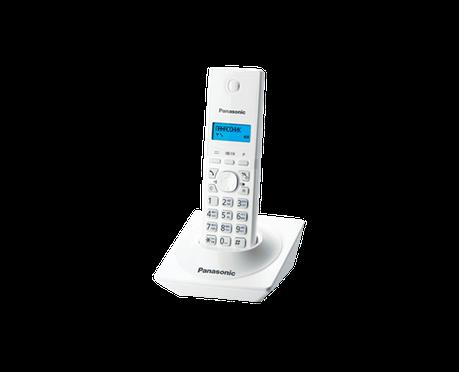 Panasonic KX-TG1711UAW радиотелефон, фото 2