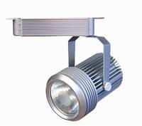 Светодиодный LED трековый прожектор 50 Вт