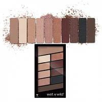 УЦЕНКА! Тени для век Wet'n'wild Color Icon Eyeshadow 757A Nude Awakening