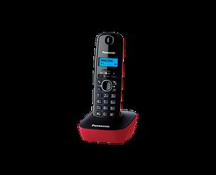 Panasonic KX-TG1611UAR радиотелефон, фото 2