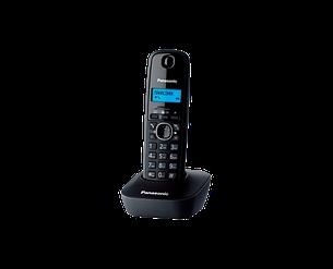Радиотелефон Panasonic KX-TG1611UAH радиотелефон DECT, фото 2