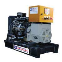Дизельный генератор KJ Power 5KJT 12.1