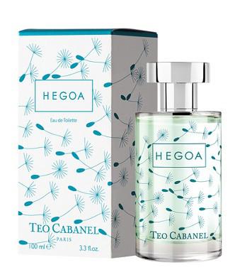 Teo Cabanel Hegoa 100ml оригінальна парфумерія