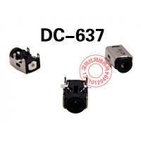 Разъем питания для ноутбука DC-637 ASUS EEEPC 1201T 1201X 1201HAB 1201PN