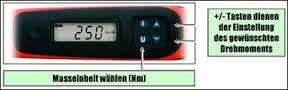 "Ключ динамометрический электронный 6,7 - 135 Nm, 3/8"", SNAP-ON, фото 3"