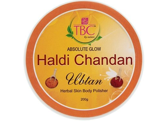 Убтан Haldi Chandan Ubtan 200 г Маска -скраб для лица