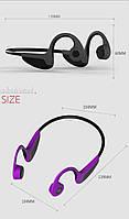 Спортивні навушники кісткової провідності MEAFO №515