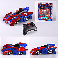 """Антигравитационная машинка """"Человек паук"""" Spider Man, фото 1"""