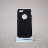 Чехол защитный OtterBox Commuter iPhone 6 black (77-50217) EAN/UPC: 660543352785, фото 2