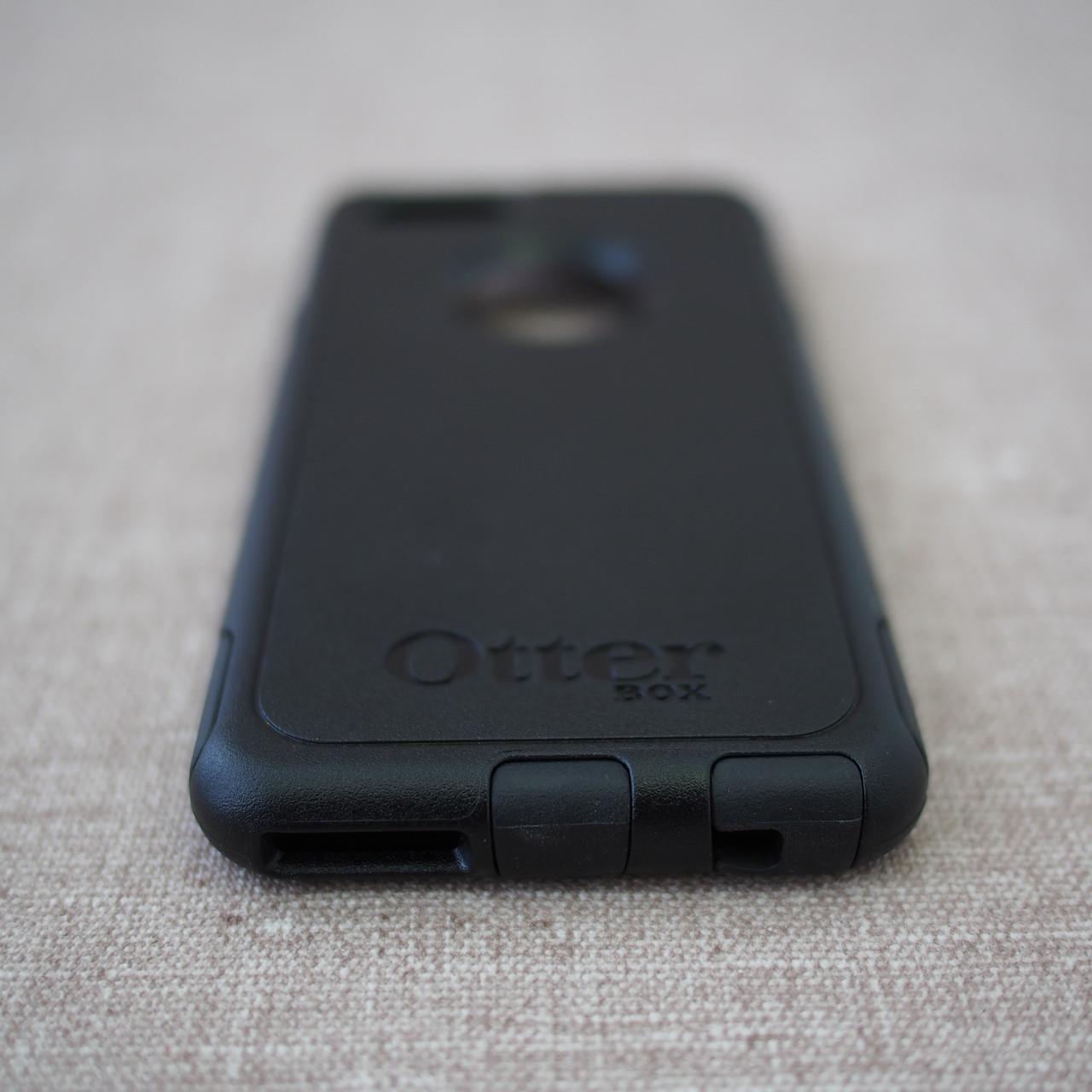 OtterBox Commuter iPhone 6 black Для телефона Apple