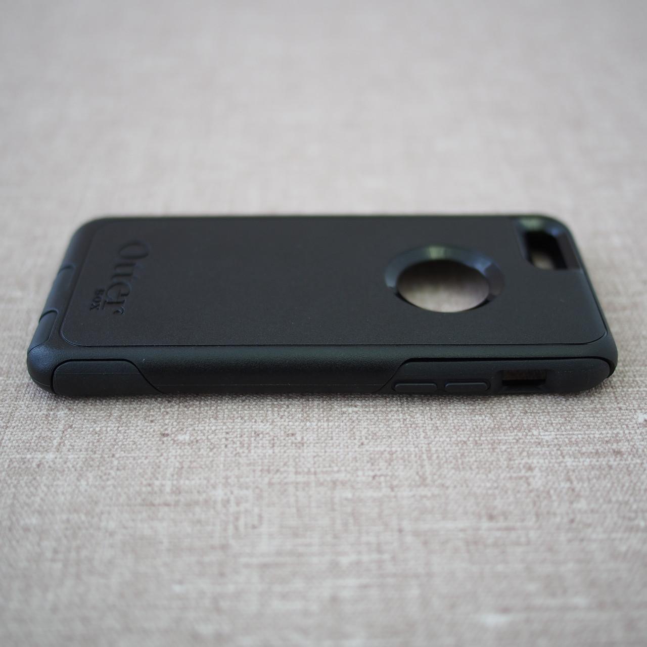 OtterBox Commuter iPhone 6 black Для телефона Apple Чехол