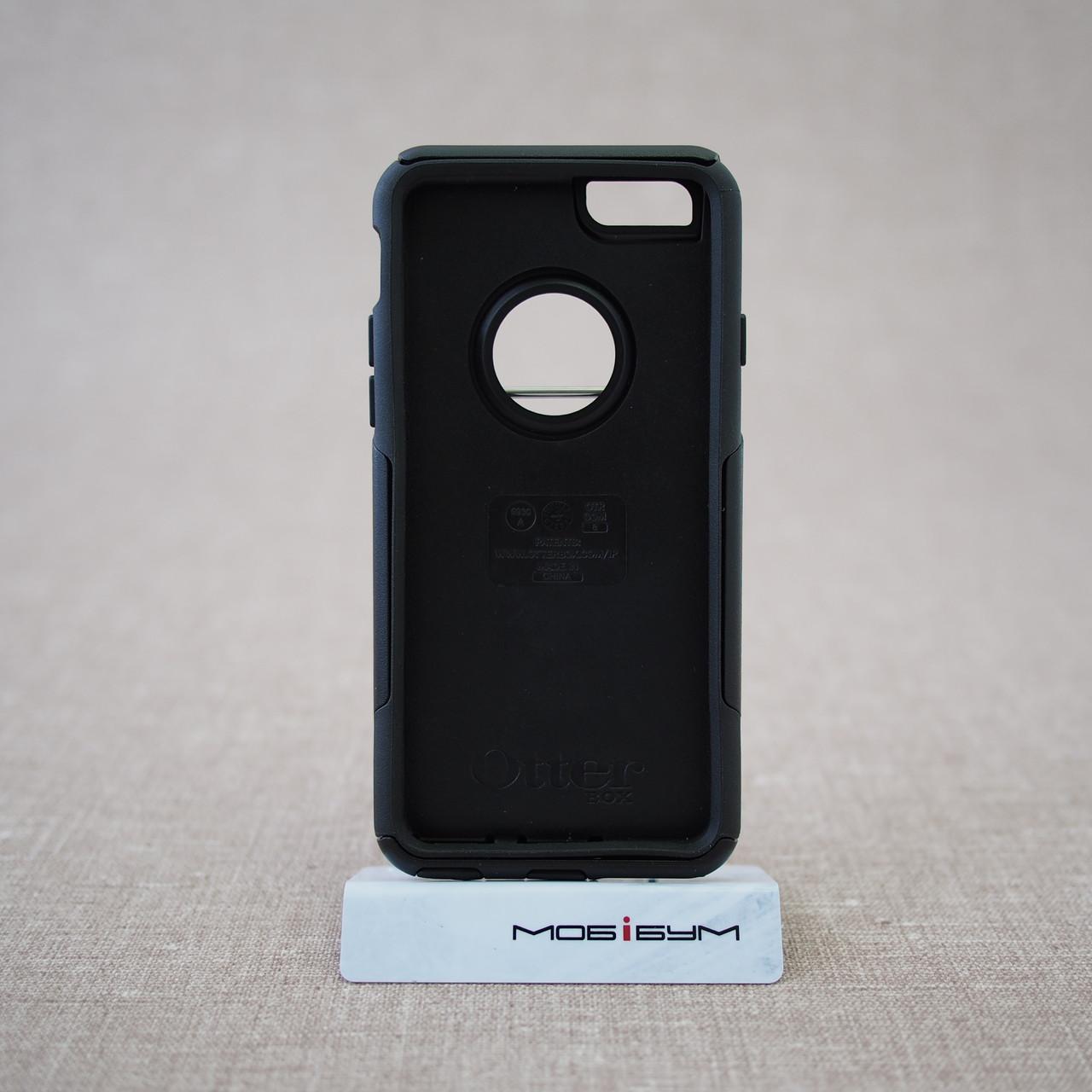 OtterBox Commuter iPhone 6 black Для телефона