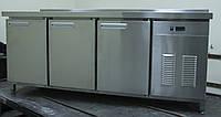 Стол холодильный СХСР-2 (2-3-х дверный)