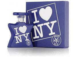 Bond No.9 I Love New York for Fathers Day  50ml оригинальная парфюмерия