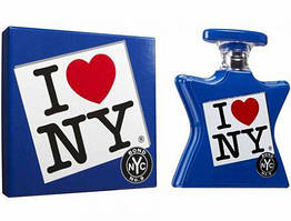 Bond No.9 I Love New York for Him  50ml оригинальная парфюмерия