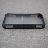 Чехол защитный OtterBox Reflex iPhone 5s/SE clear/grey (77-22692) EAN/UPC: 660543015697, фото 5