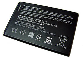 Аккумулятор акб оригинальное к-во Microsoft BN-06 Microsoft 430