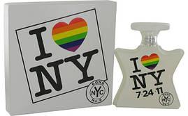 Bond No.9  I Love New York for Marriage Equality 100ml оригинальная парфюмерия