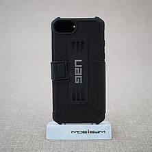 Чехол защитный UAG Metropolis iPhone 7 black (IPH7/6S-E-BL) EAN/UPC: 850507007091, фото 2