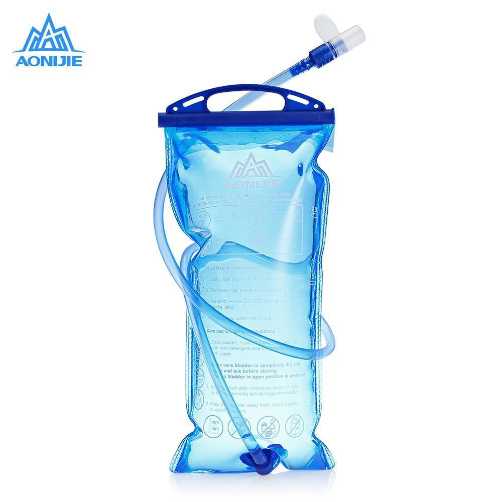 Мешок для воды AONIJIE 2л