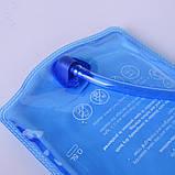 Мешок для воды AONIJIE 2л, фото 4