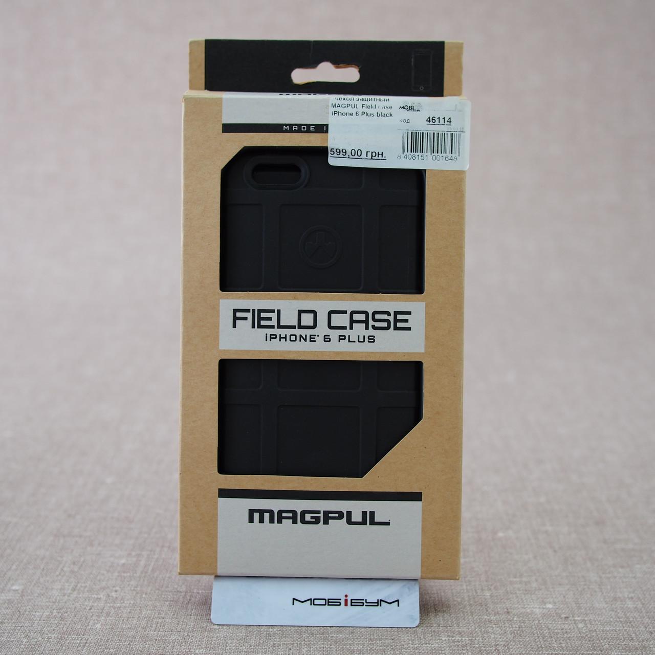Чехол защитный MAGPUL Field case iPhone 6 Plus black (MAG485-BLK) EAN/UPC: 840815100164