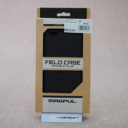 Чехол защитный MAGPUL Field case iPhone 6 Plus black (MAG485-BLK) EAN/UPC: 840815100164, фото 2