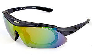 Тактические очки Ruby Sports KS633 2