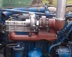Установка турбины на двигатель Д-240