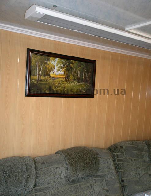 Использование инфракрасных систем отопления для офисов и кабинетов 1