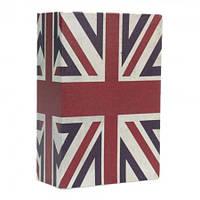 Книга сейф 18 см Британия
