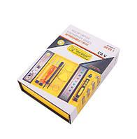 Многофункциональный набор инструментов Sphinx 6097a,  38 в 1, фото 1