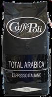 Кофе зерно Poli 100% Arabica