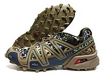 Кроссовки Salomon Speedcross 3 CS, размер 41
