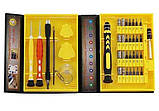 Многофункциональный набор инструментов Sphinx 6097a,  38 в 1, фото 2