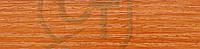 Кромка ПВХ мебельная Орех лесной 17.03 Kromag.