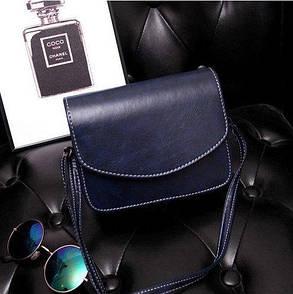 Женская сумочка синий