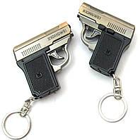 Брелок фонарик 204 пистолет (лазер)