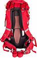 Рюкзак туриста ONEPOLAR W1632-red красный, фото 5