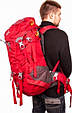 Рюкзак туриста Onepolar W1632-red красный, фото 2