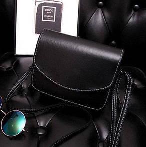 Женская сумочка черный