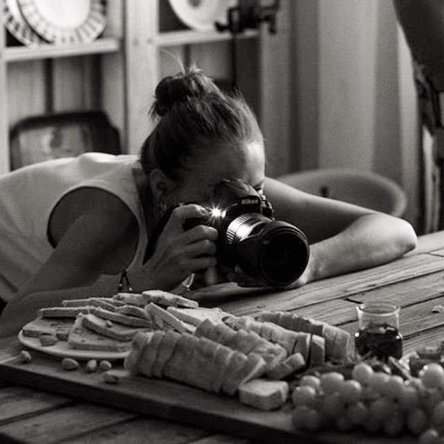 вакансия фотограф фрилансер